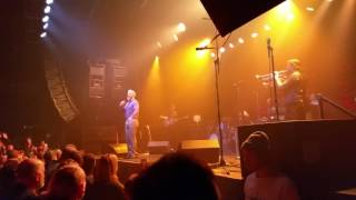 JJ GREY AND MOFRO - 12-1-16 First Ave, Minneapolis