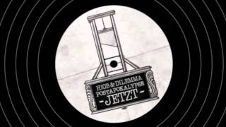 Hiob & Dilemma - Kugeln (Dexter Remix) [Instrumental]