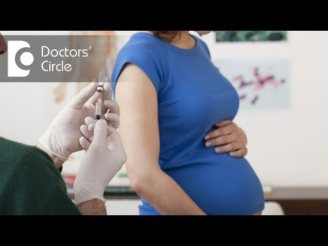 What Vaccines Do You Need Before And During Pregnancy