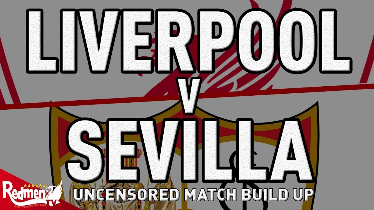 Liverpool Sevilla Free Tv