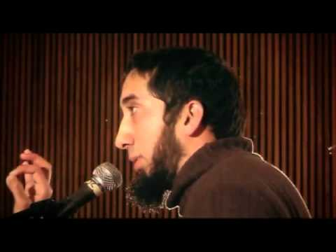 Literary Beauty of the Quran DVD 1 Nouman Ali Khan