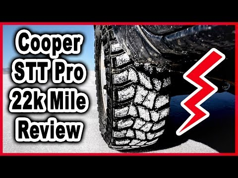 Cooper Tire Review