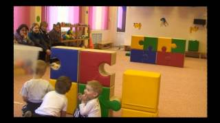 """Мастер-класс """"Использование мягких модулей в игровой деятельности детского сада"""""""