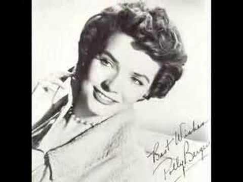 Polly Bergen Tribute