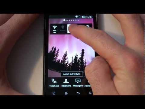 Test du LG Prada 3.0 - par Test-Mobile.fr