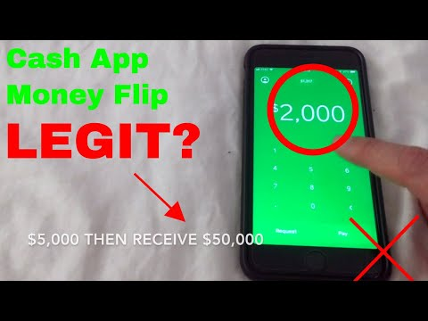 ✅  Are Cash App Money Flips Legit? 🔴