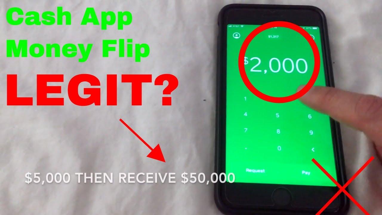✅ Are Cash App Money Flips Legit? 🔴