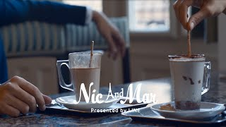 "Thumbnail of LINE Story: Nic & Mar Ep. 7 ""Finale"""