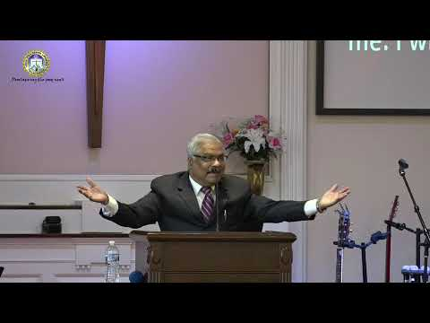 Fear the Lord | Dr. Koshy Vaidyan