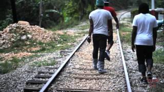 Busy Signal - Rural Guns (OFFICIAL PROMO VIDEO) FEB 2012 [Dancehall Mania Riddim]