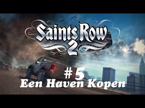 Saints Row 2 #5 Een haven kopen!