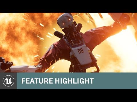 Unreal's New Audio Engine – adamtcroft com