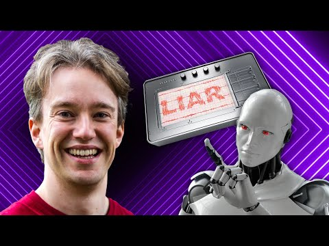 How People Use Facebook To Create Fake News | Tom Scott on Corridor Cast