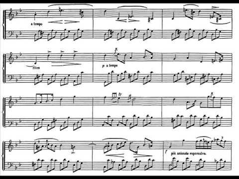 """Ignacy Feliks Dobrzyński - Nocturne in g minor """"Pożegnanie"""" (""""Farewell"""") SCORE"""