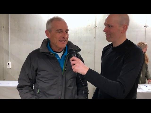 VT19 LL Interview mit Arthur Helbling