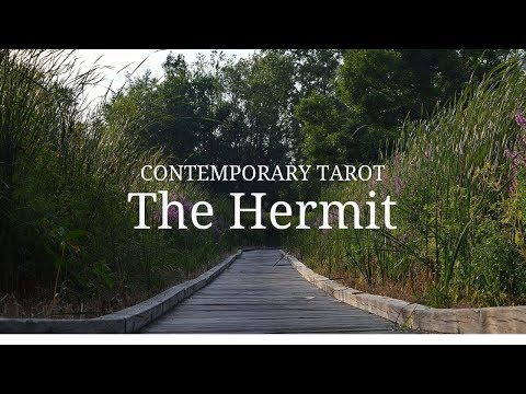 The Hermit in 5 Minutes