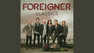 Provided to YouTube by Kontor New Media Double Vision · Foreigner C...