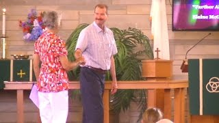 Traditional Worship Service-7/24/2016
