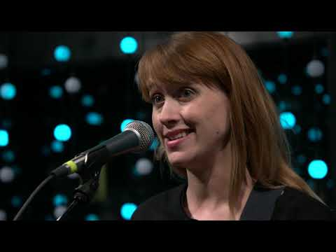 Wye Oak - Full Performance (Live On KEXP)