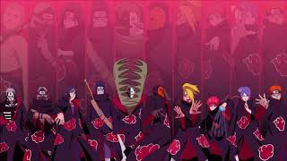 Download Lagu Naruto Shippuden: Complete Akatsuki Soundtrack [OST] mp3