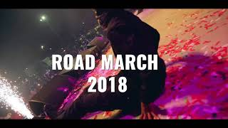 2018 RoadMarch Competition lookback by Great Music Films