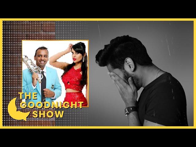 Fittie tussen Jenna en Setish | The Goodnight Show 78