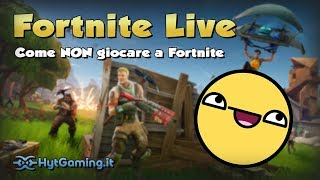 Fortnite Live - Let's Do The Battle Passes Missions of Week 5 Season 4 looking for FUNGHI