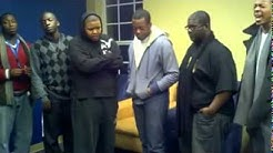 Negro Spiritual Medley