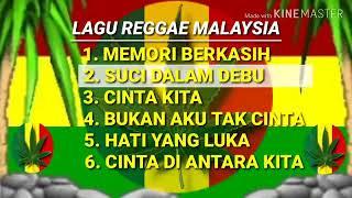LAGU MALAYSIA VERSI REGGAE COVER SKA (2019) Full Album