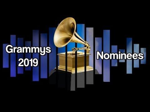 Grammys 2019   Nominees (Main Categories) Mp3