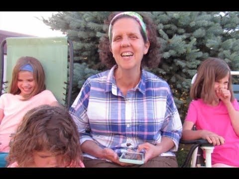 Q&A Part 1 (Homeschooling, Organic Foods, Olives, Cooking Hot Cereals)