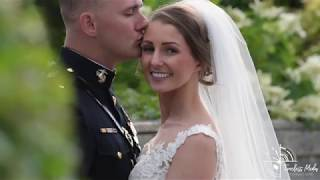 Lindsey + Anthony | Highlights Reel | Mackinac Island