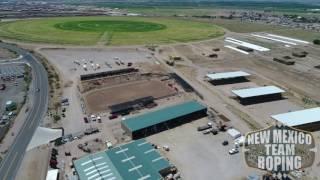 Landmark Arena Mesquite, NM