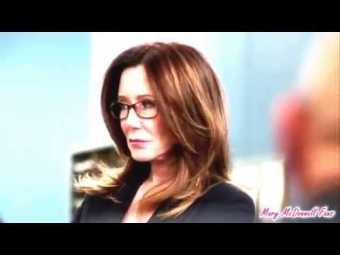 Mary McDonnell - Light It Up