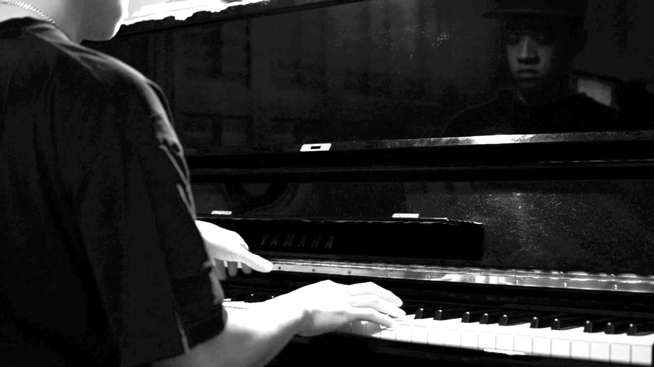 The Weeknd - Montreal | The Theorist Piano Cover