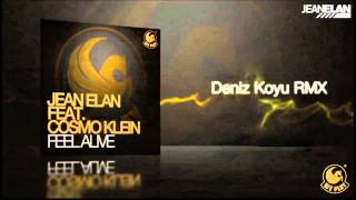 Jean Elan feat. Cosmo Klein - Feel Alive (Deniz Koyu Remix)