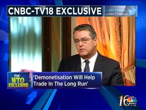 The WTO Exclusive– Part 1