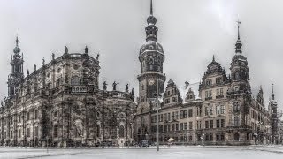#816. Дрезден (Германия) (лучшее видео)(Самые красивые и большие города мира. Лучшие достопримечательности крупнейших мегаполисов. Великолепные..., 2014-07-03T16:45:40.000Z)