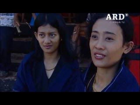 Toraja funeral chant