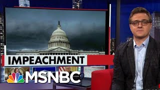 Republicans (Mostly) Stick By President Donald Trump | All In | MSNBC