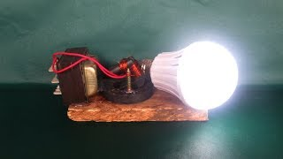 Free energy 100% with magnets - DIY science projects free energy experiment at home