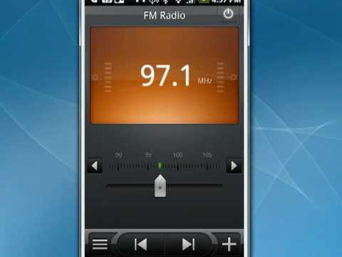 how to get am radio on android phone