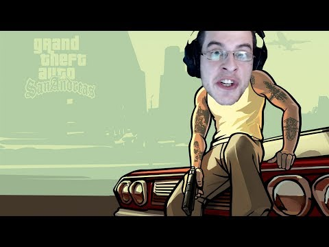 Grand Theft Auto: San Adreas Ep.3 thumbnail