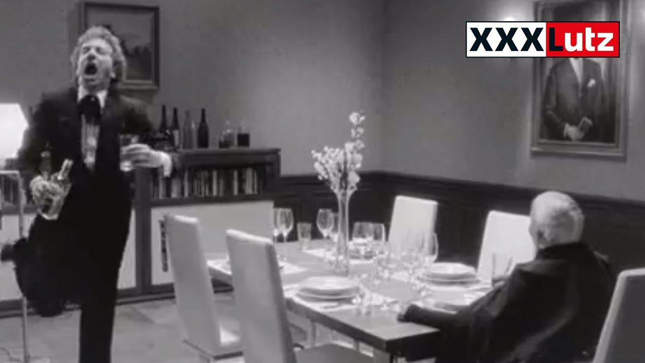xxxlutz tv spot 2008 dinner for omi youtube. Black Bedroom Furniture Sets. Home Design Ideas