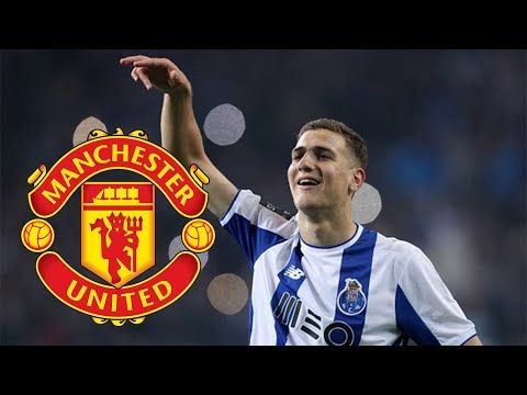 Diogo Dalot ● Welcome to Manchester United 2018 ● Defensive Skills, Passes & Goals thumbnail