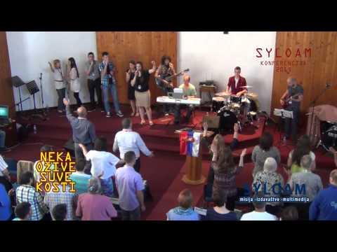 Syloam Konferencija 2015 -  Slavljenje - prvi deo