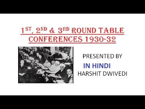 3rd Round Table Conference 1930, Why Was The Second Round Table Conference Held