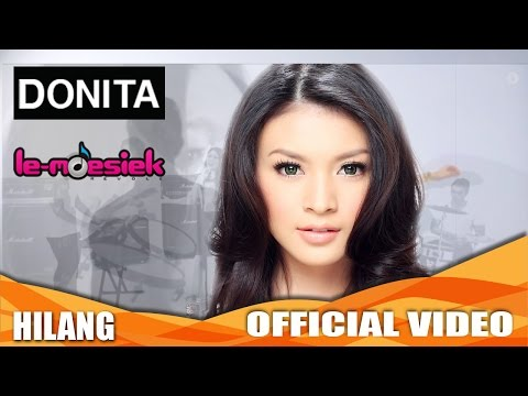 Donita - Hilang [Official Music Video]