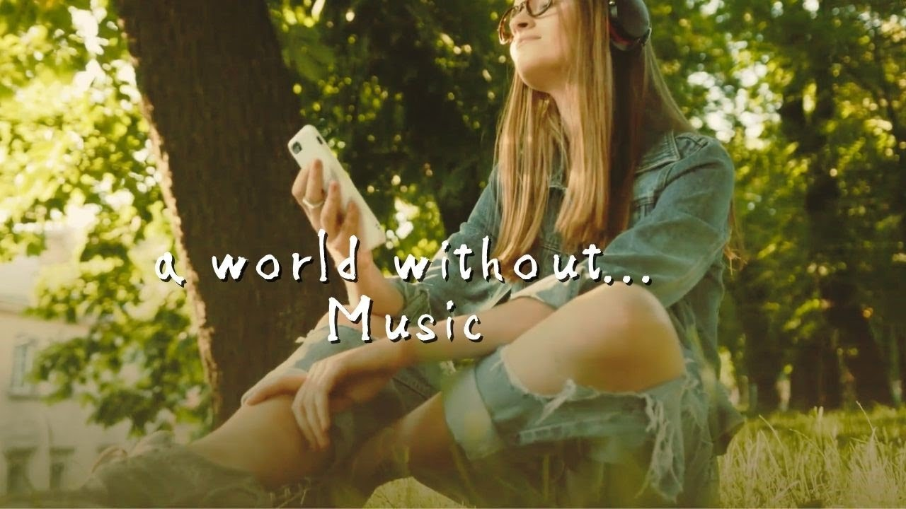 Music For Stress Relief Music Is Food For Stress Relief Youtube