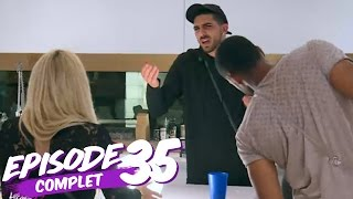 les anges 9 replay episode 35 a chauffe entre anthony et mlanie